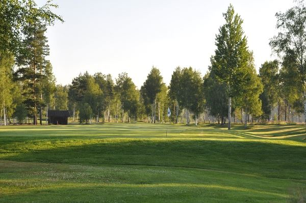 Gagnefs Golfklubb,  © Gagnefs Golfklubb, Gagnefs Golfklubb