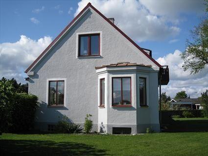 House - Åhus (Gunilla Falk-Mattsson)