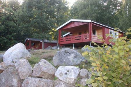Stugor - Oretorp, Vånga (Magnus och Ann Svensson)