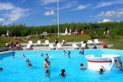 © Ystads kommun, Ystad Djurpark - Schwimmbad