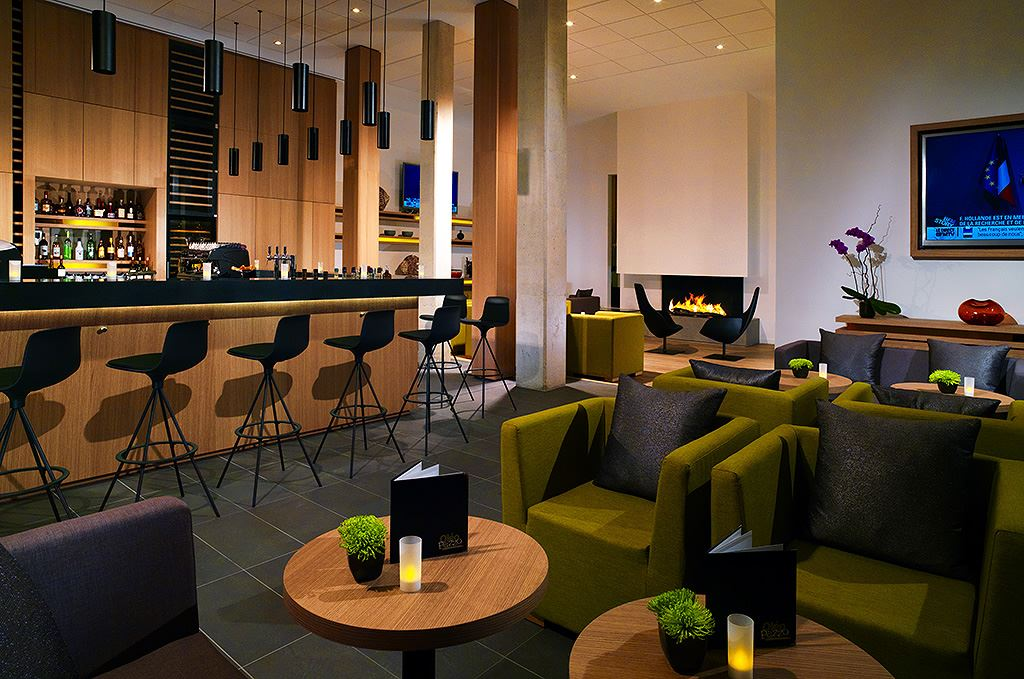Hotel Courtyard by Marriott Montpellier