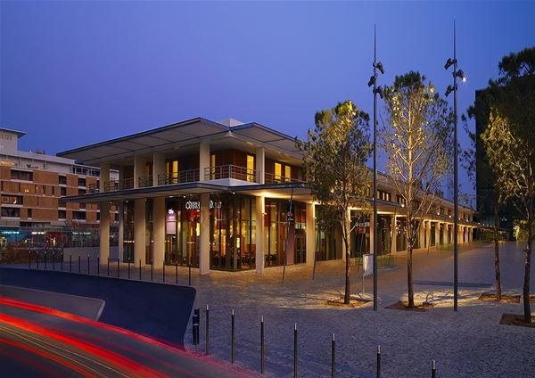 Hôtel Courtyard by Marriott Montpellier