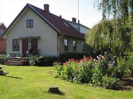 Ivö Kungsgård