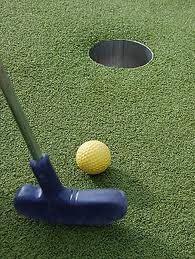 Löderups Strandbad mini golf & kiosk