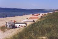 Nybrostrand Beach