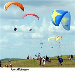 Alf Jönsson,  © Sky Adventures, Skyadventures