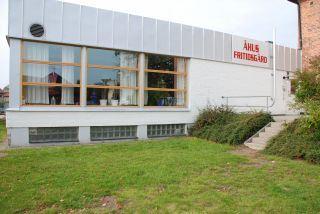 Åhus Fritidsgård