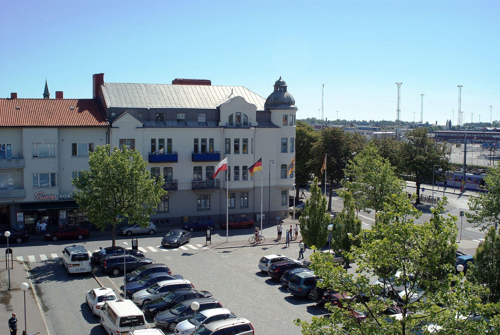 YD10261 Ystad
