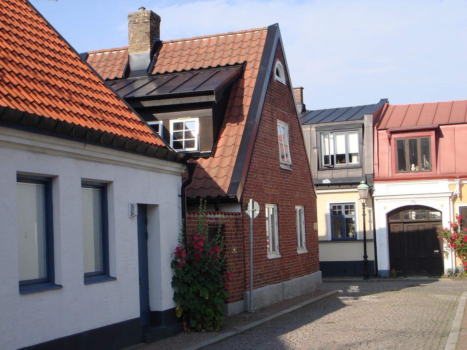 YD1059 Ystad