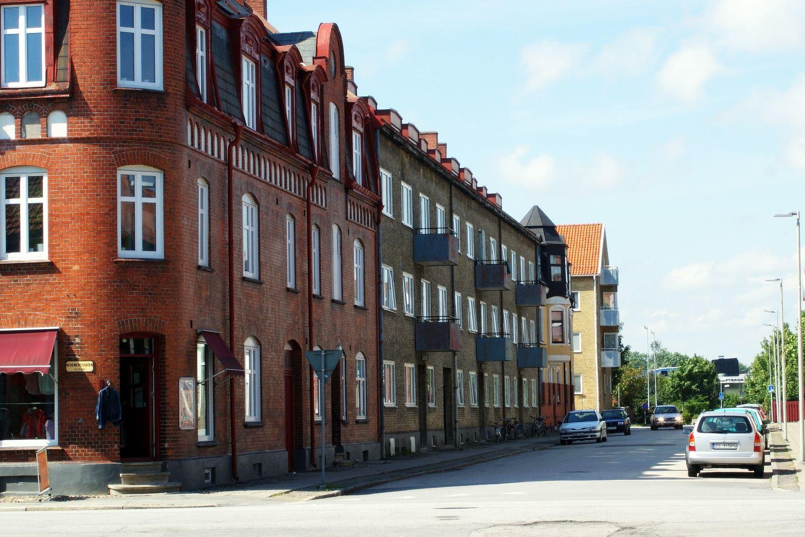 YD10731 Ystad