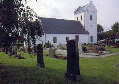 Djurröds kyrka