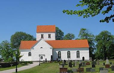 Fjälkestads kyrka