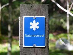 Naturreservat i Gagnef