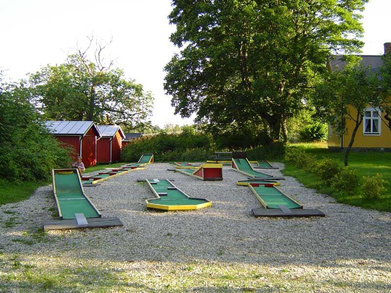 Kerstins Camping/Ferienhäuser