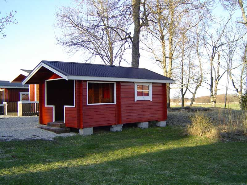 Kerstins Camping/Cottages
