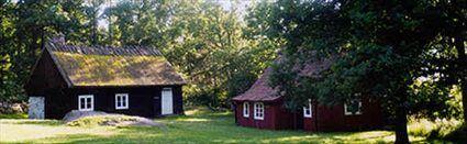 Villands Hembygdspark - Kjugekull