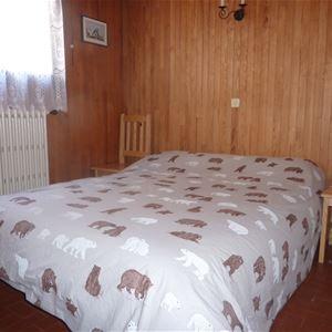 Alaska n°1 - 3 rooms ** - 6 people