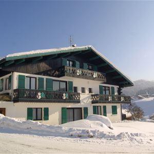 Lägenhet för upp till 9 personer med 4 rum på Fleur des Alpes (Gentiane) n°6 - Les Gets