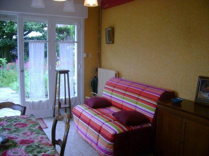 Appartement T2 Agré **