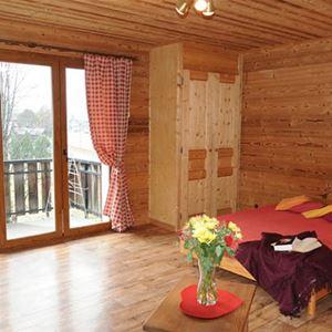 Lägenhet för upp till 6 personer med 3 rum på Beau Séjour n°3 - Les Gets
