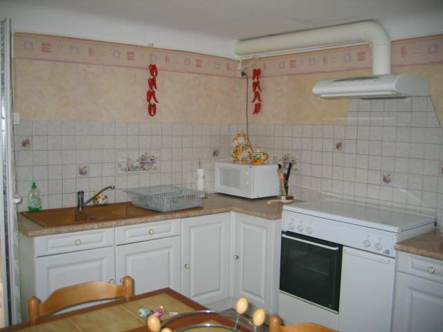 Appartement T3 Behasteguy **