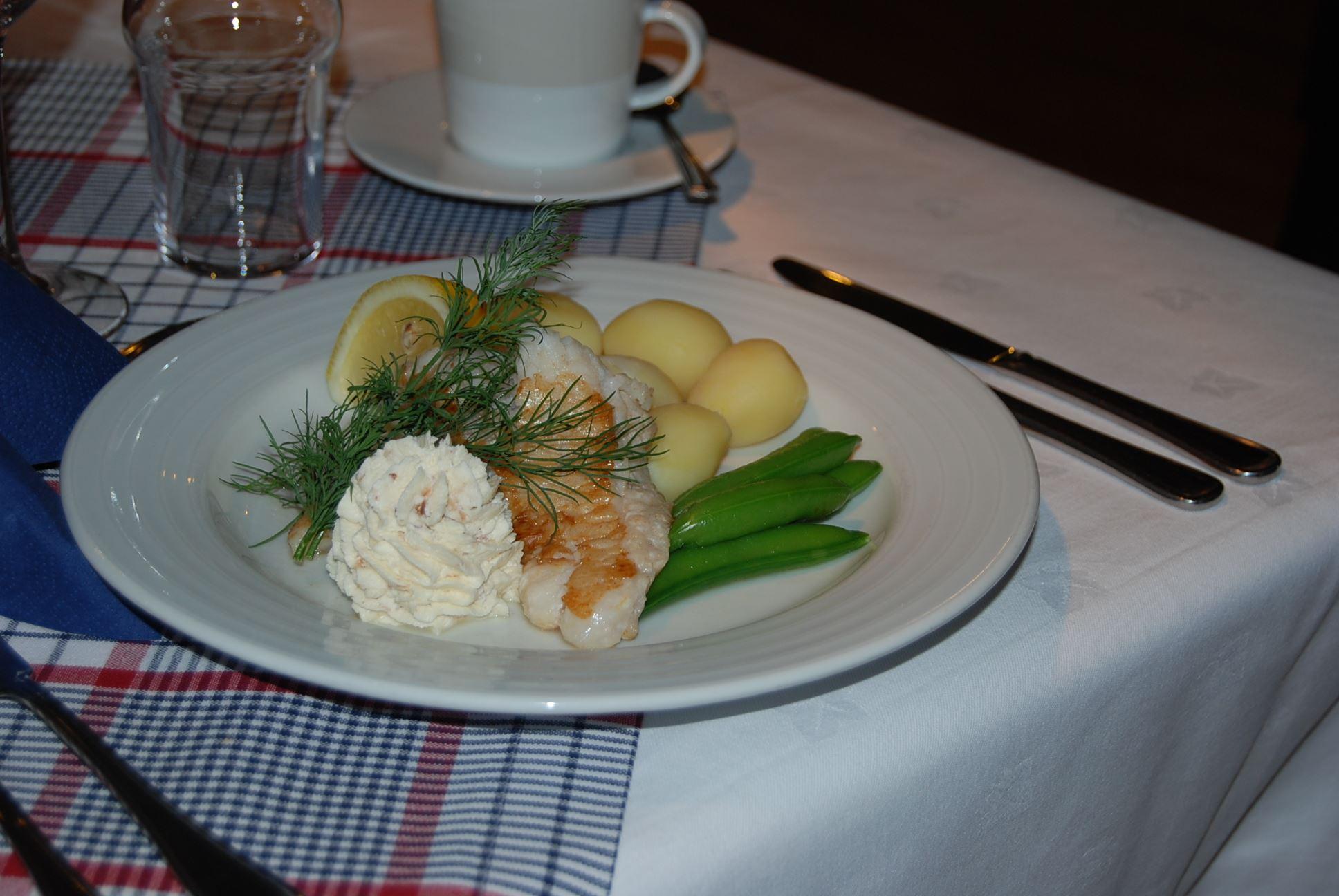 Dala Wärdshus Hantverksbyn