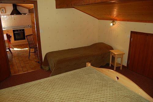 Leilighet for opp til 5 personer med 2 rom på Frachettes n°1 - Les Gets