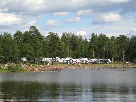 Sollerö Camping/Caravan Club - Cykeluthyrning