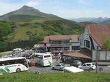 Excursion en autocar aux ventas d'Ibardin par Le Basque Bondissant. Les vendredis