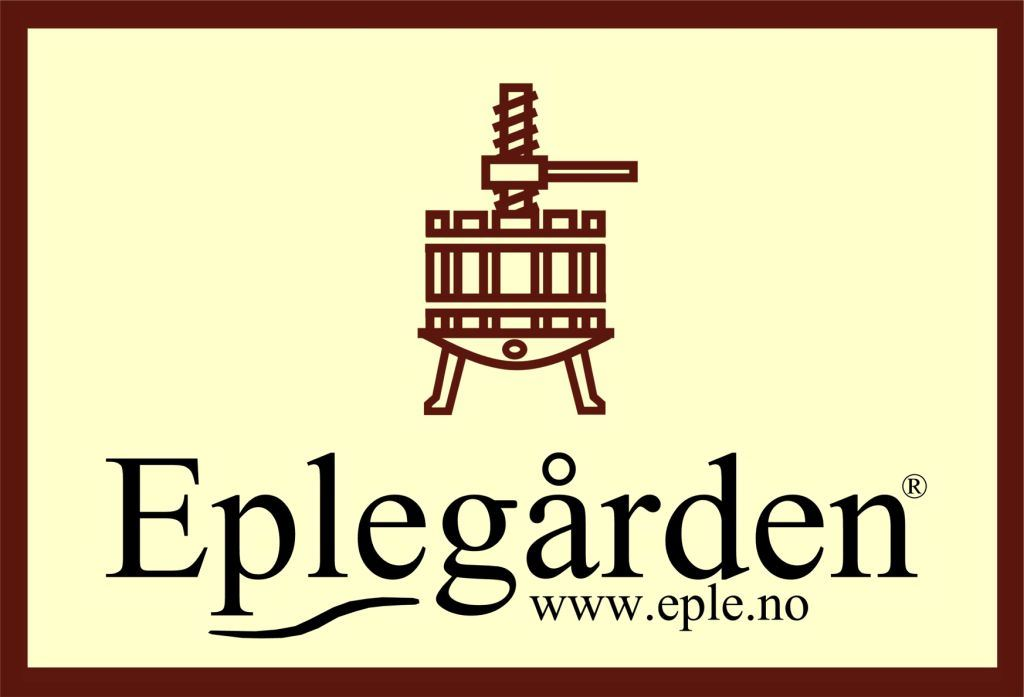 Eplegården - The Apple Farm