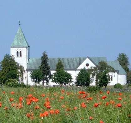 Oppmanna kyrka