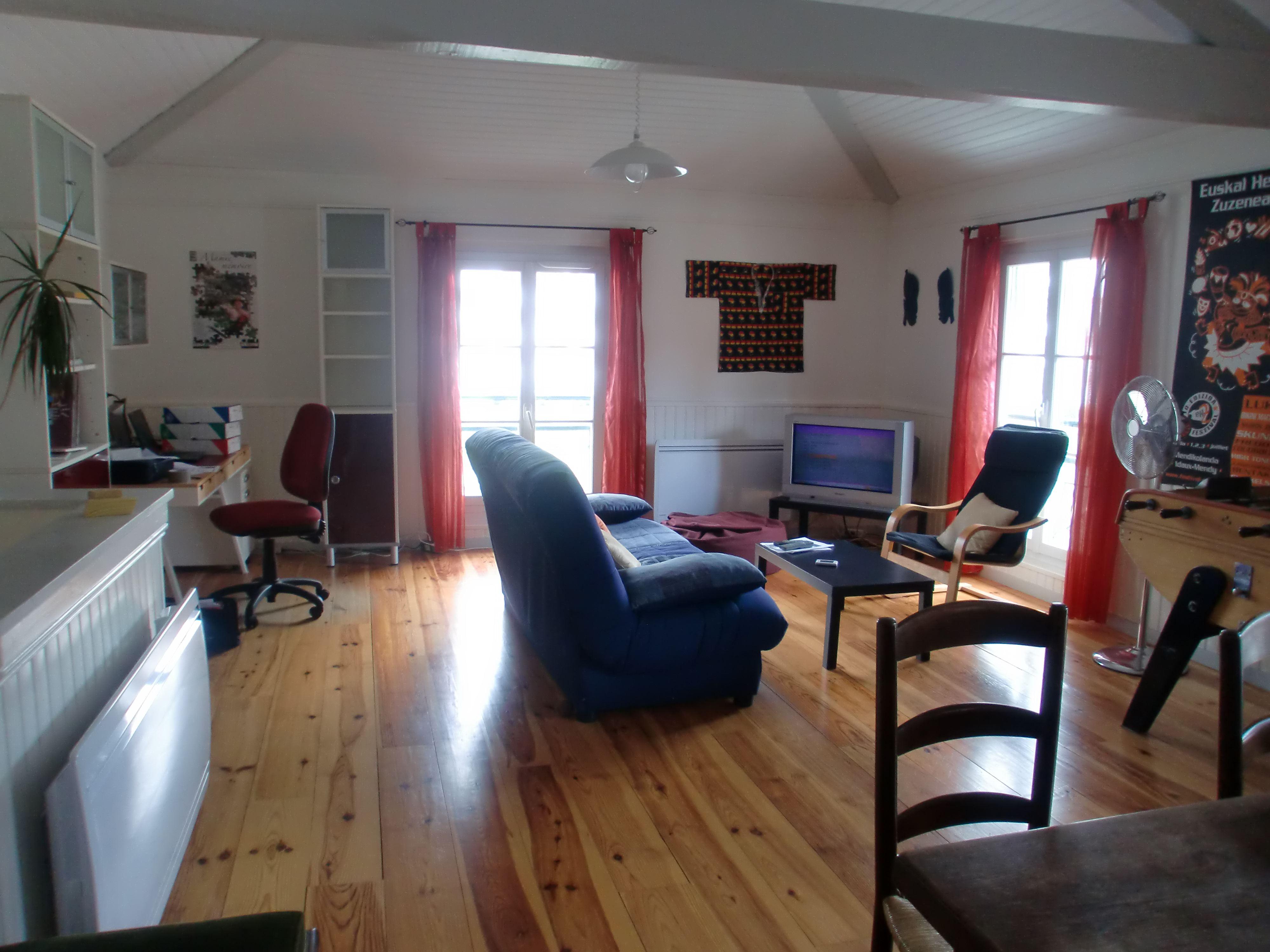 Appartement T3 de Mme Uebel