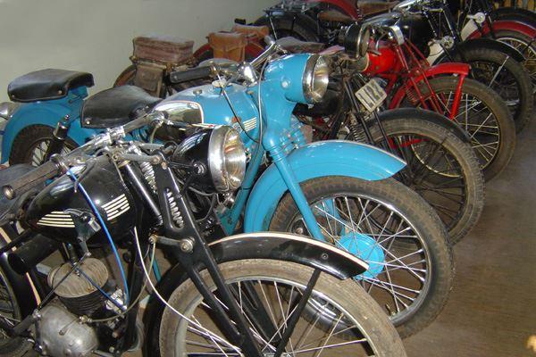 Qvarna Motorcykelmuseum