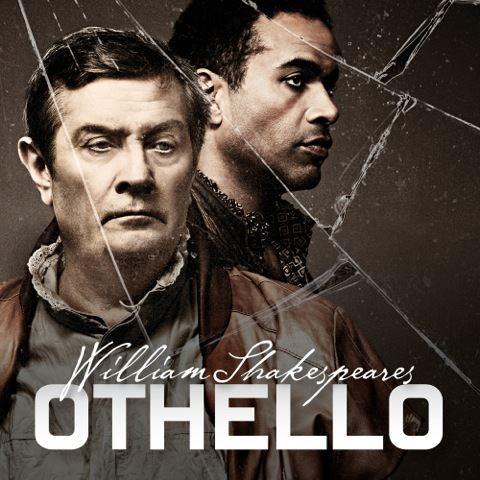 Othello när Shakespeare är som bäst
