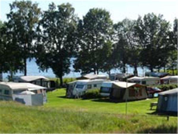 Vallsnäs Camping/Camping