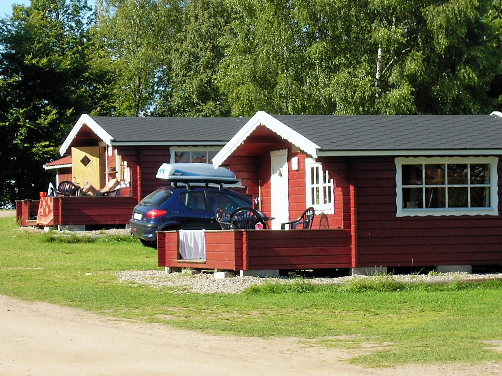 Vallsnäs Camping/Cottages