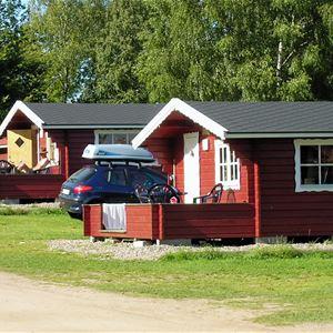 Vallsnäs Camping/Stugor