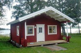 Vallsnäs Camping / Ferienhäuser