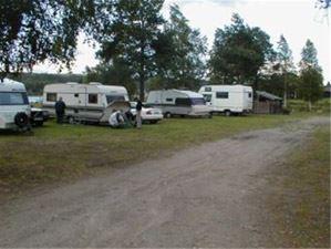 Lumshedens camping
