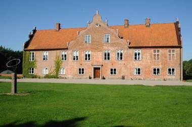 Råbelövs slott