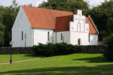 Råbelövs kyrka (kapell)