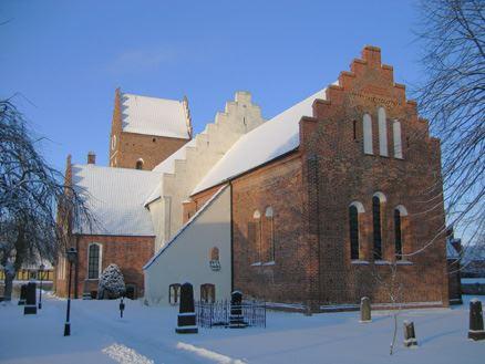 Fotograf: Fredrik Sigurdsson  , St. Mary Kirke