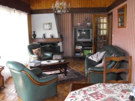 Ripaille N°9 - 4 спальные комнаты*** - 9 человек - 150 м²