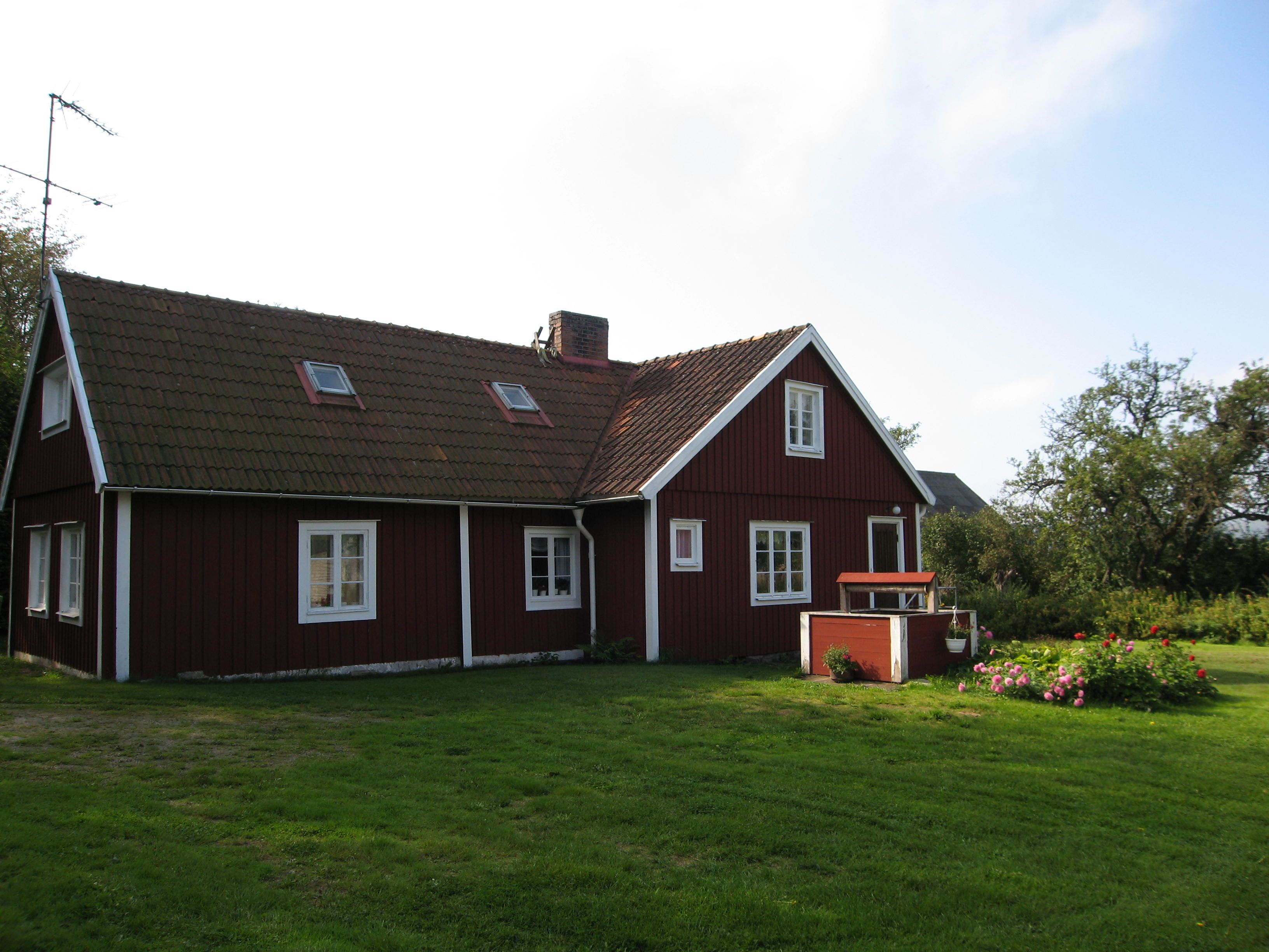 SK6001 Näsum, Bromölla
