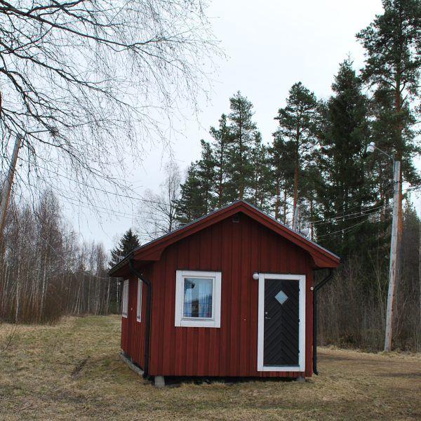VR33D, Skidstugan, Grötholn, Dala-Järna