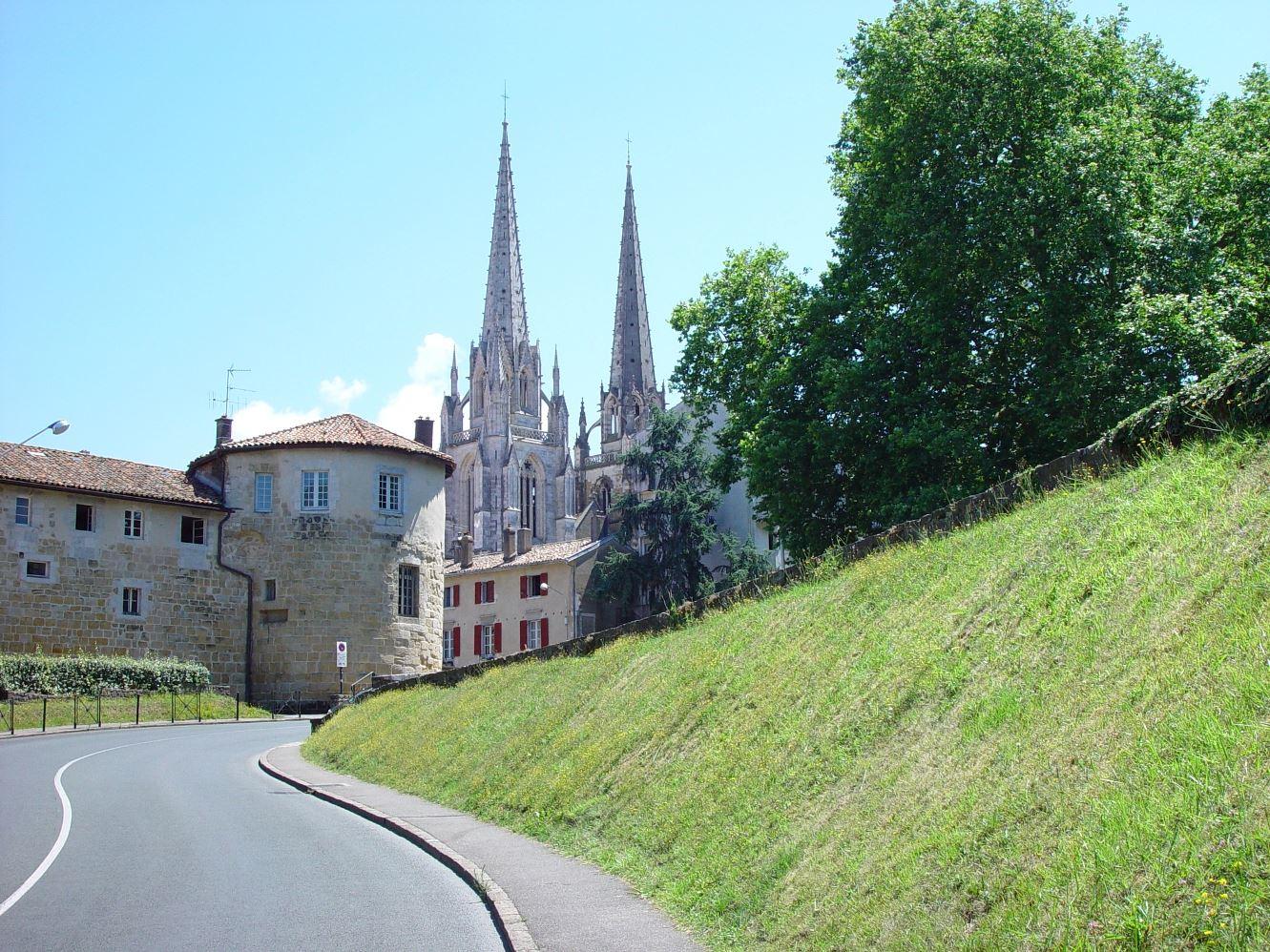 Visite de Vieux Bayonne