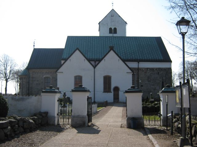 Fotograf: Elisabet Lundberg Andersson, Vä kyrka