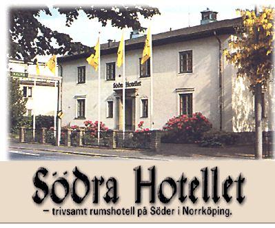 Södra Hotellet, Norrköping