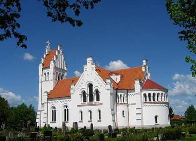 Österslövs kyrka