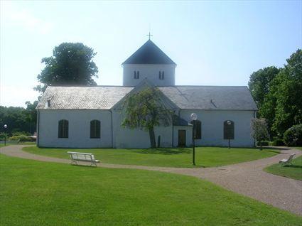 Östra Sönnarslövs kyrka
